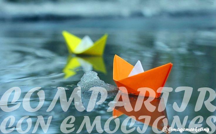Compartir con emociones, ¿se puede pedir más? Desgranamos el #branding emocional :) http://www.limagemarketing.es/marketing/branding-emocional/