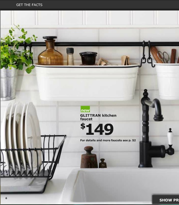 The Wall Storage Would Work Well In Bathroom Ikea Kitchen: ikea hanging kitchen storage