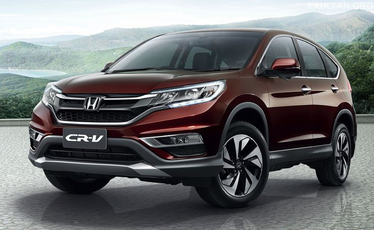 Good News? Updated 2016 Honda CRV Costs $24,475! Honda announced the prices for its line of refreshed and updated CR-V crossovers. The price for a base line 2016 CRV is $24,475 which is $150 more expensive than the 2015 model. However Honda say the price gives you a n upgraded vehicle. For $25,275 you can order a Honda CRV Special Edition...
