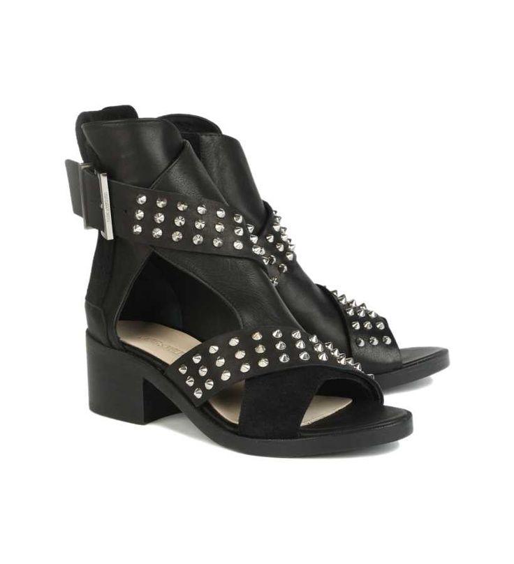 Zadig et Voltaire, Sandaal met hak, Heeled shoes, Shoes, Assortiment, Mayke