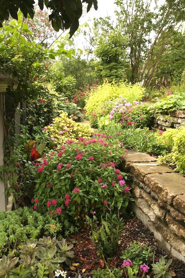158 best Walls and Water images on Pinterest | Landscaping, Garden ...