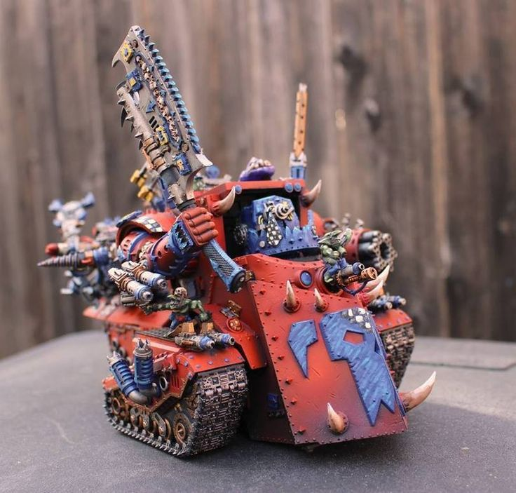 General Warhammer 40k Space Marines: 17 Best Images About Ork Vhicle On Pinterest