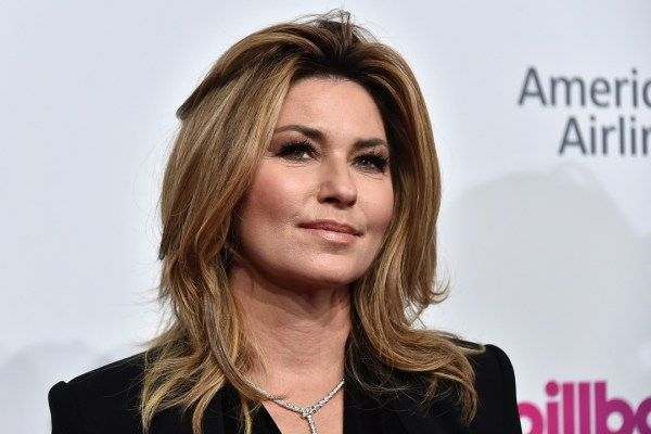 Shania Twain has released Poor Me, a devastating new heartbreak song from her upcoming Now album.