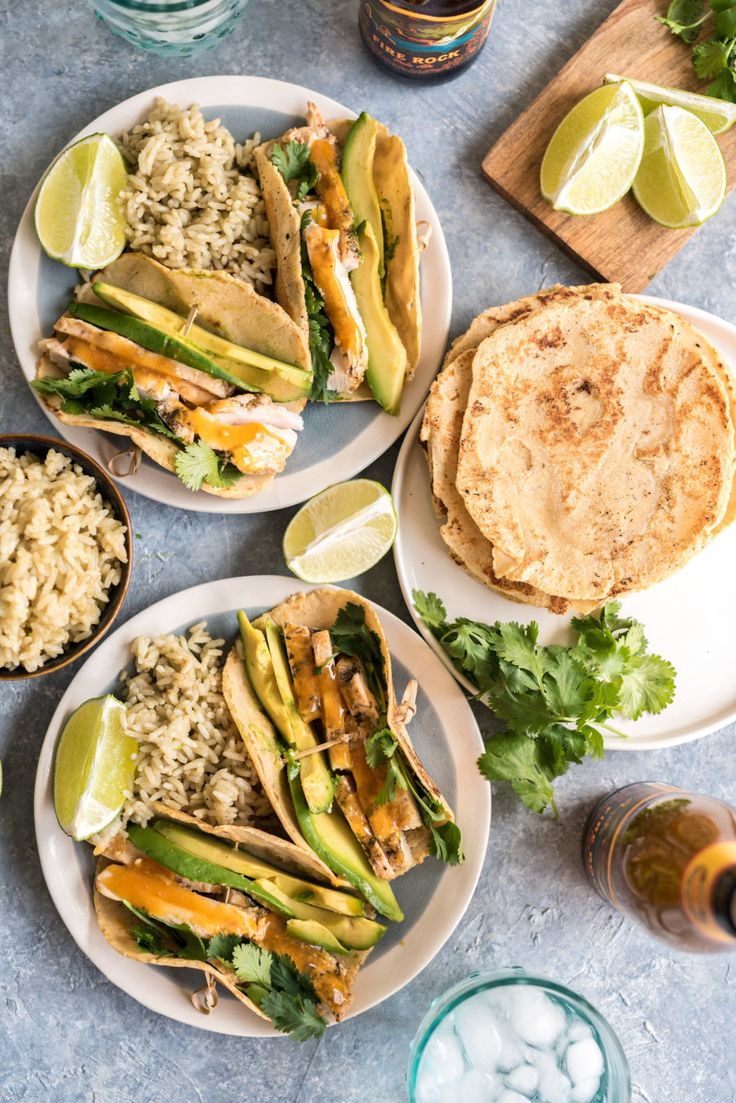 241 best global gourmet recipes images on pinterest gourmet mango coconut chicken tacosl by shanna of pineapple and coconut created exclusively for discover a forumfinder Gallery