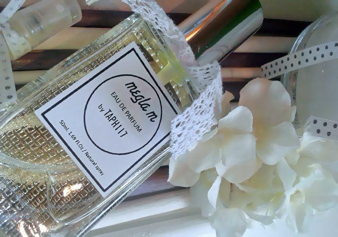 megla m parfum