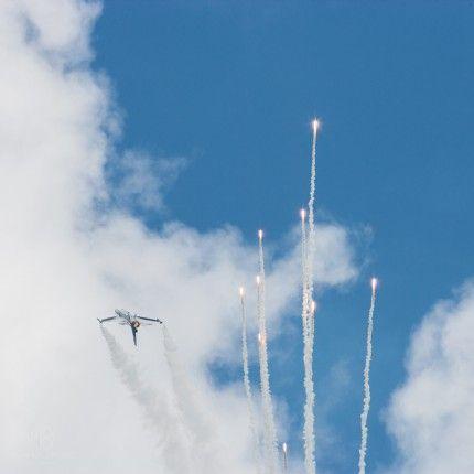 Airpower 2013 - F16