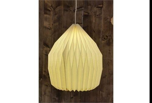ber ideen zu lampe papier auf pinterest papier. Black Bedroom Furniture Sets. Home Design Ideas