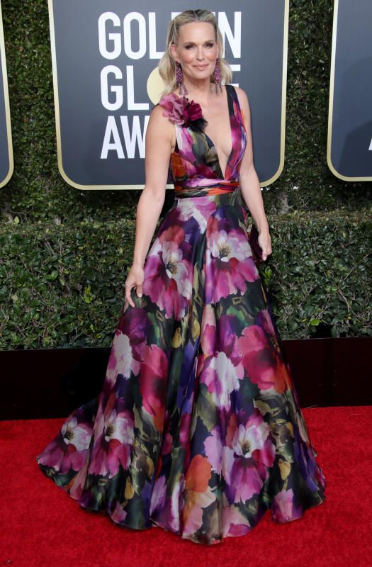 Fashion Hits And Misses From The 2019 Golden Globes Fashion Red