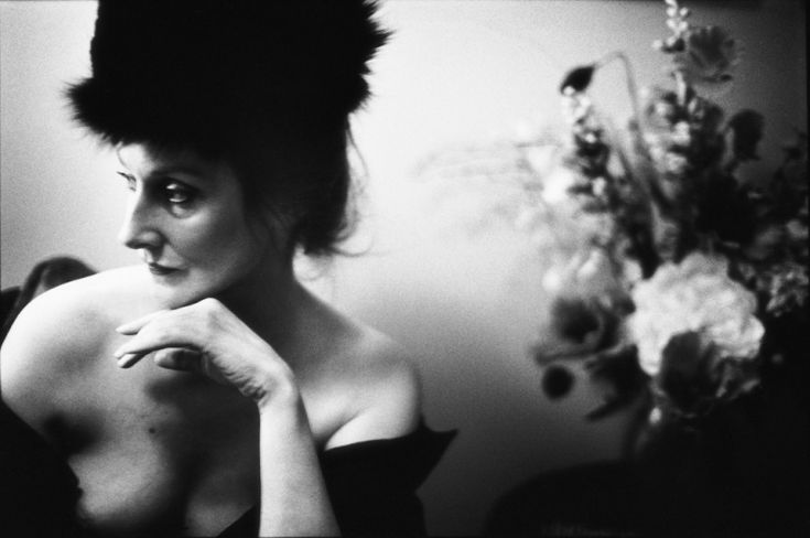Leigh Ledare, Fur Is Fabulous, 2003