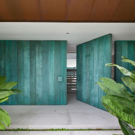 CM | Bernardes Arquitetura