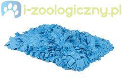 HUNNY Legowisko dla psa MOFI - błękitne