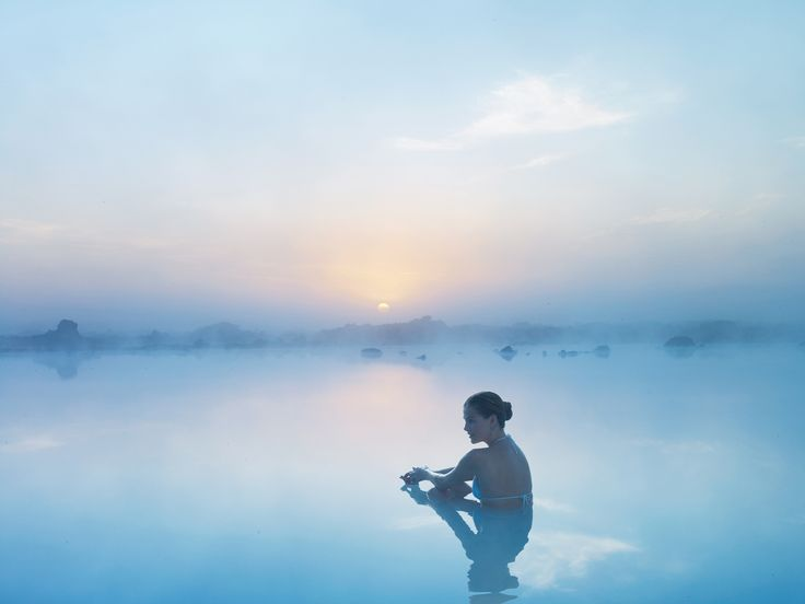 Best Blue Lagoon Iceland Holidays Ideas On Pinterest Blue - 10 things to know about icelands blue lagoon