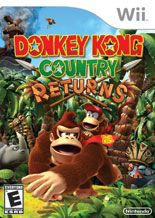 Boxshot: Donkey Kong Country Returns by Nintendo of America