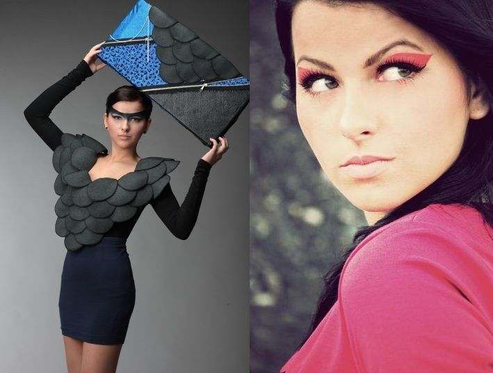 Modeling - sesje zdjęciowe | Jagoda.me