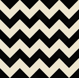 Chevron template & painting your walls with a projector