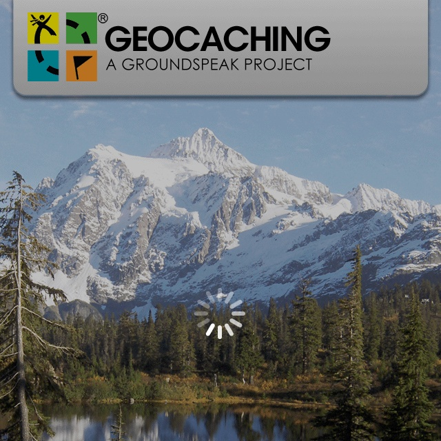 iPhone apps - Geocaching. Great fun with the kids. If you are looking for something to do with the kids, this is a great idea.