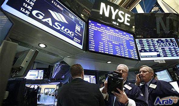 US Stocks Close Slightly Higher: The main stock markets in the US closed slightly higher on Monday. The Dow Jones industrial average rose…