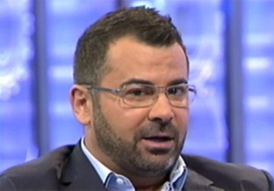 Jorge Javier vazquez, la guinda de la tele basura .
