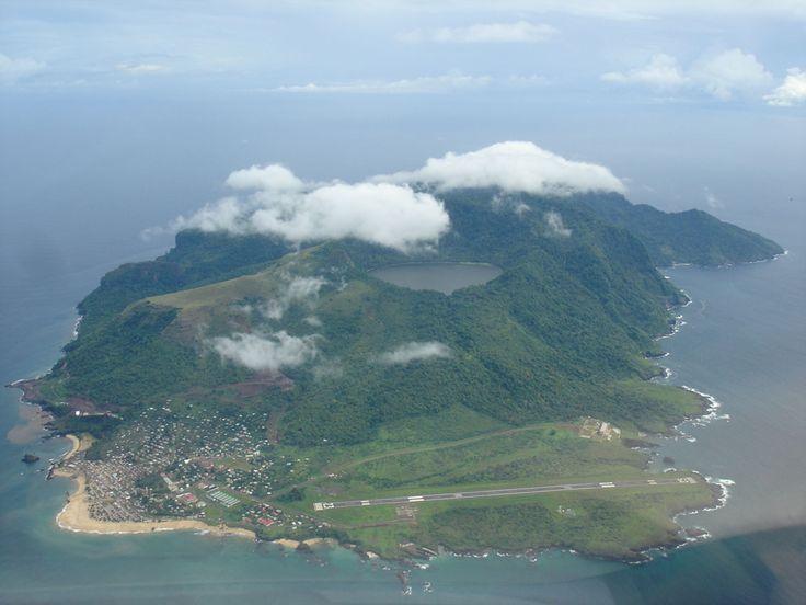 Resultado de imagem para bioko island