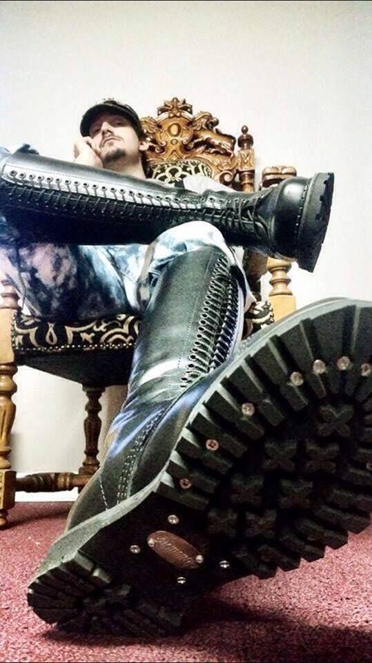Gay Boots   Buty   Pinterest