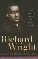 richard wright s black boy the price Sorensen, byu, 2009 black boy concept/vocabulary analysis literary text: black boy by richard wright (harper perennial, the library of america sixtieth anniversary edition.