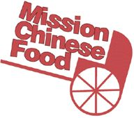 Mission Chinese Food Delivers everywhere below 59th st - 154 ORCHARD ST NY NY 10002 BETWEEN RIVINGTON & STANTON ST