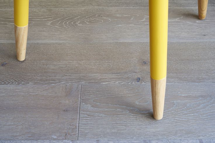 French Grey Engineered French Oak Hardwood Timber Flooring || By Kustom Timber || Melbourne