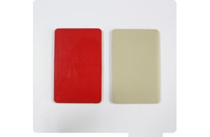 RFID Ceramic Windshield Tag for Vehicle