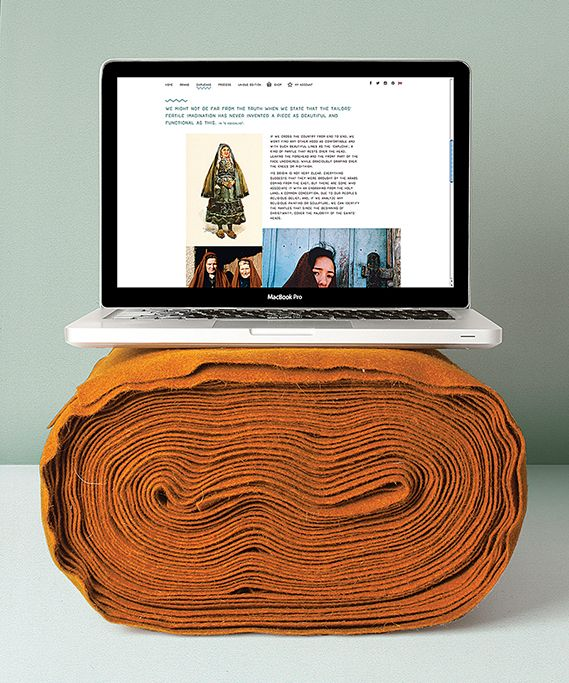 Creative Review - À Capucha! http://www.creativereview.co.uk/feed/may-2014/30/a-capucha