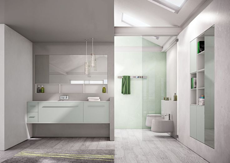 Bagno Style by TOEMA