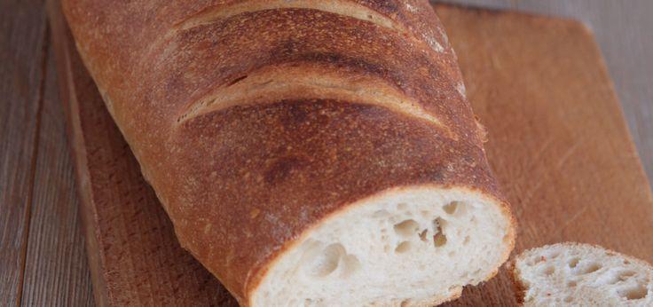 Chleb pszenny na zakwasie - main