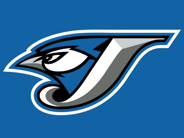 Current Toronto Blue Jays Logo