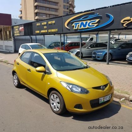 Price And Specification of Mazda Mazda2 hatch 1.3 Active For Sale http://ift.tt/2B9Qzto