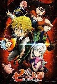 Nanatsu No Taizai Season 2 Episode 1. The Seven Deadly Sins were once an active group of knights in the region of Britannia, who disbanded after they supposedly plotted to overthrow the Liones Kingdom. Their supposed defeat ...