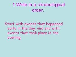 Image result for diary writing examples for students