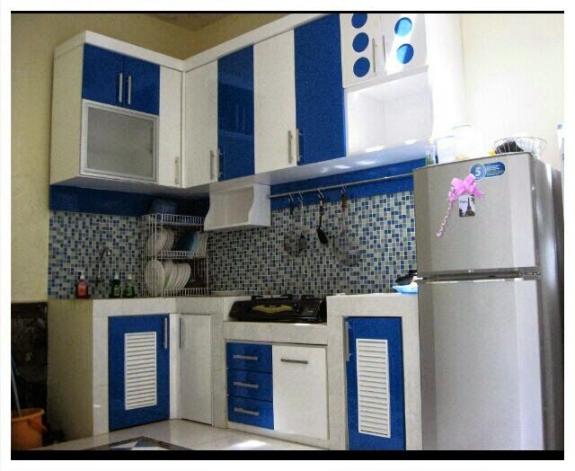 Kitchen set murah di Jakarta | CALL : 081283313382