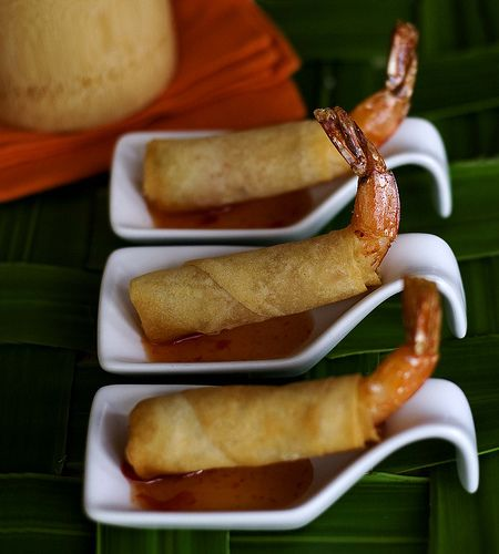 Shrimp with Sweet Chili Sauce: Chocolates Trifles, Firecracker Shrimp ...