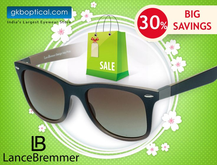 Get Attractive sunglasses online from Lance Bremmer! Shop Affordable Sunglasses online, Lance Bremmer LBS 1614 C3 at http://bit.ly/29xuE2G