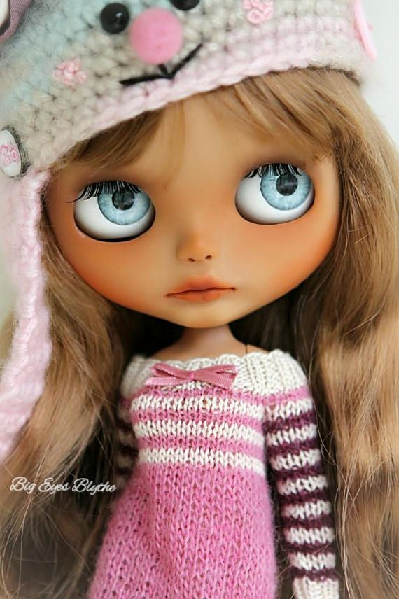 Pin By Tania Teigen On Beautiful Blythe In 2018 Pinterest Pop