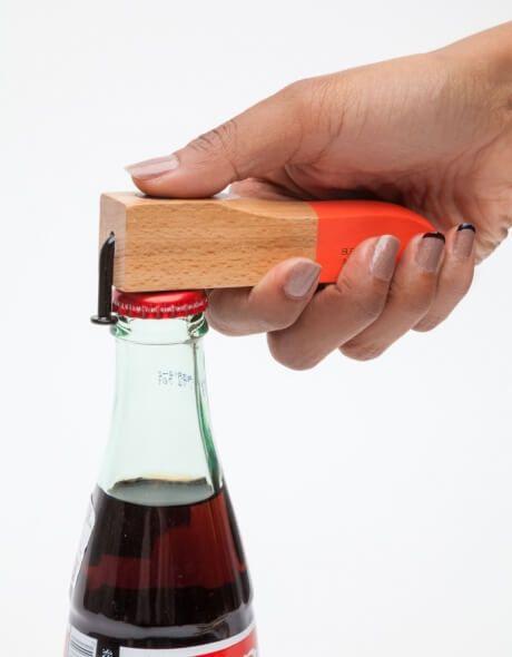 Bottle Opener Areaware