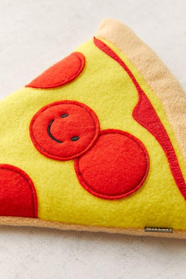 Huggable Pizza Heating Cooling Pad Sponsored Pizza Huggable
