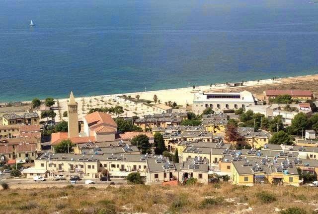 MyCagliari: Il Borgo Sant'Elia
