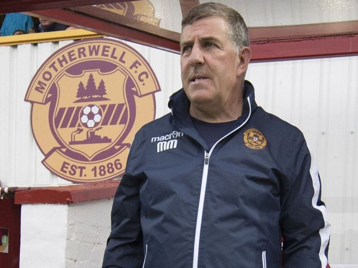 Motherwell have sacked manager Mark McGhee. More on @SkySportsNewsHQ.