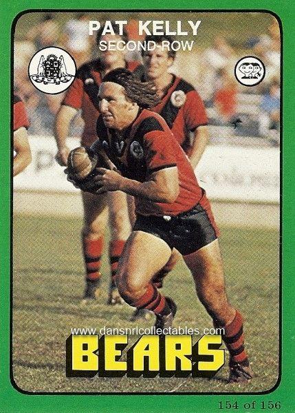 1978 154 North Bears