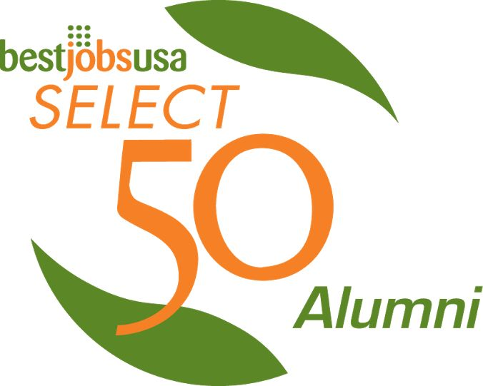 BestJobsUSA | Select 50 Employers