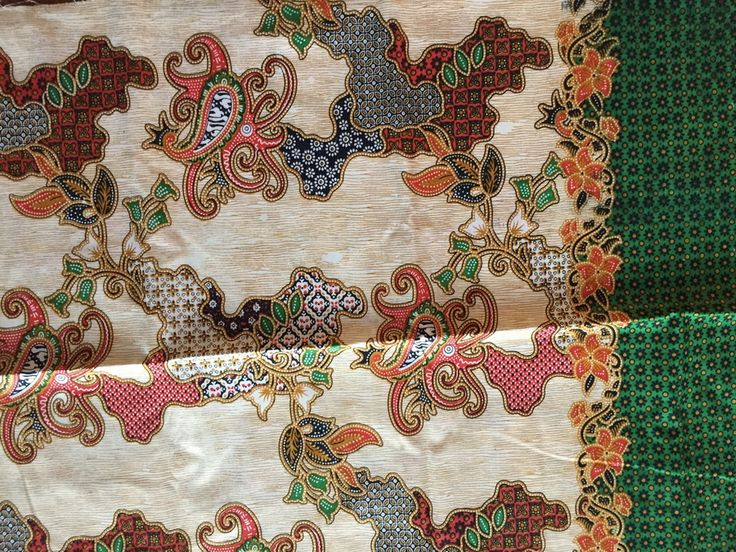Batik Katun Prima 26