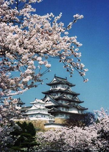 Himeji Castle, Japan 姫路城