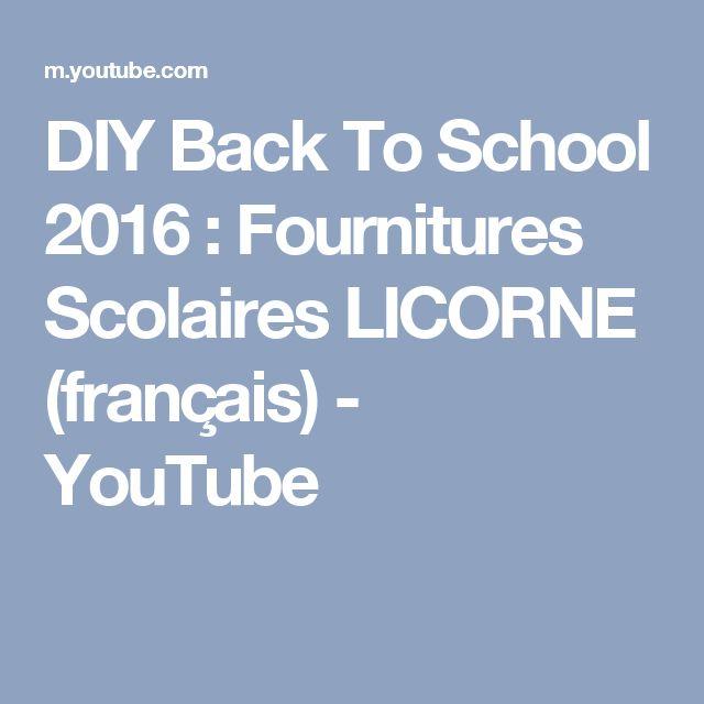 17 meilleures id es propos de fournitures scolaires sur pinterest essentiels scolaires. Black Bedroom Furniture Sets. Home Design Ideas