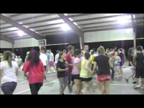 Camp Staff Training with Fun & Games