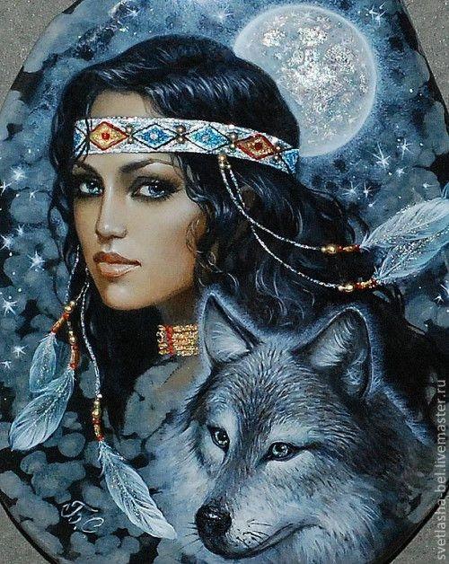 Svetlana Belovodova art
